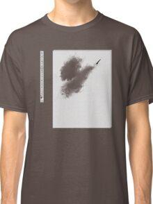 Invisible brush? Classic T-Shirt