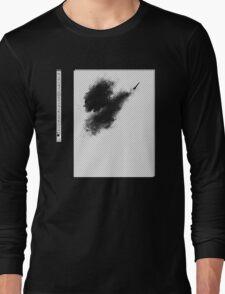 Invisible brush? Long Sleeve T-Shirt