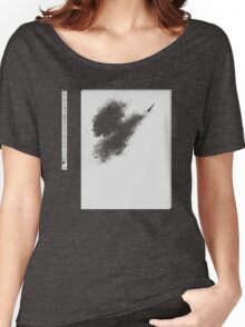Invisible brush? Women's Relaxed Fit T-Shirt