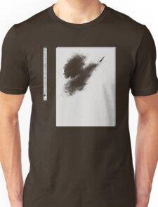 Invisible brush? Unisex T-Shirt