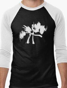 Celestiglitch Men's Baseball ¾ T-Shirt