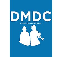 DMDC Photographic Print