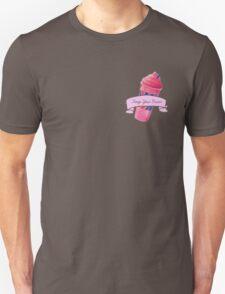 Freeze Your Brain!- Heathers Unisex T-Shirt