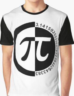 Pi Day Graphic T-Shirt