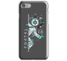 Portal Love iPhone Case/Skin
