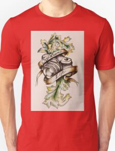 Photog - Capture Life Unisex T-Shirt