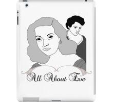 KRW All About Eve Original Art iPad Case/Skin
