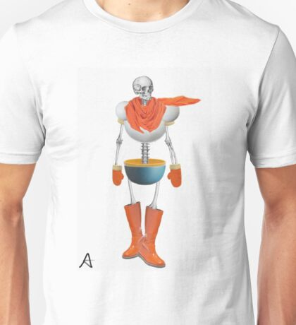 Undertale's Papyrus IRL Unisex T-Shirt