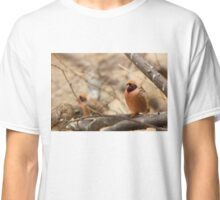 Southern Red Bishop Classic T-Shirt
