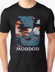 visit mordor t shirt T-Shirt