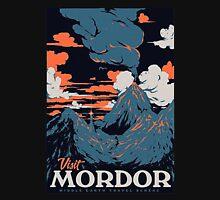 visit mordor t shirt Unisex T-Shirt