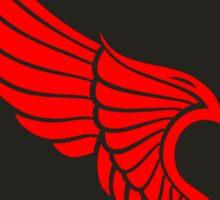 Right Wing Death Squad Sticker