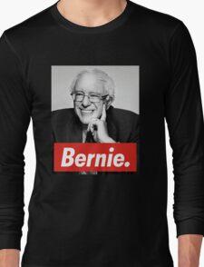 Bernie 2016 Long Sleeve T-Shirt