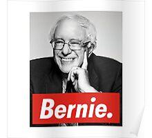 Bernie 2016 Poster