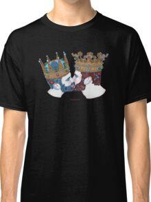 Two Kingdoms  Classic T-Shirt