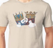 Two Kingdoms  Unisex T-Shirt