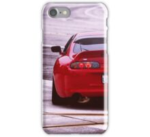 Toyota Supra Phone Case  iPhone Case/Skin