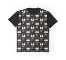 Bat mite graphic t-shirt Graphic T-Shirt