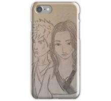 Self Made Anime iPhone Case/Skin