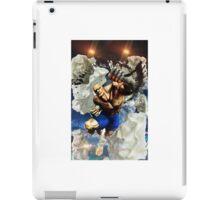 Tiger Street Fighter Case iPad Case/Skin