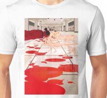 Kizumonogatari Unisex T-Shirt