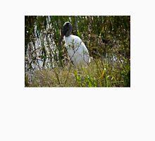 Wood Stork at Viera Wetlands Unisex T-Shirt