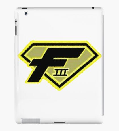 Franchise ECW iPad Case/Skin