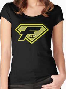 Franchise ECW Women's Fitted Scoop T-Shirt