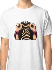 Must Eat Honey Classic T-Shirt