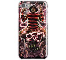 Nightmare Busters iPhone Case/Skin