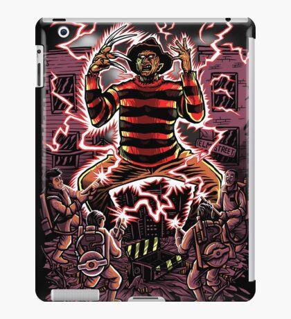 Nightmare Busters iPad Case/Skin