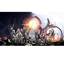 Fire Emblem Fates Photographic Print