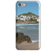 Menorca iPhone Case/Skin
