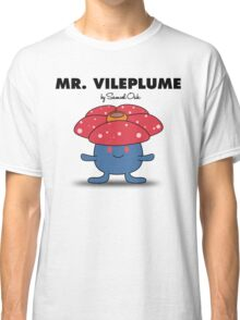 Mr. Vileplume Classic T-Shirt