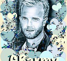 GBarmy Love by GittaG74