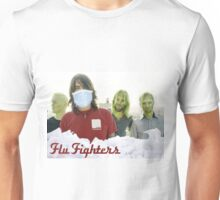 Bad Band Names #1 Unisex T-Shirt