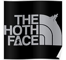 The Hoth Face Poster