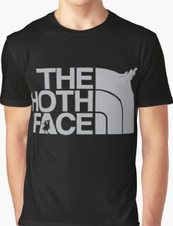 The Hoth Face Graphic T-Shirt