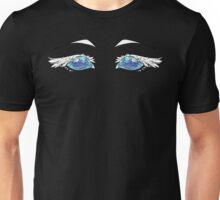 Angel Eyes Unisex T-Shirt