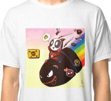 0045 - Dead Guy Classic T-Shirt