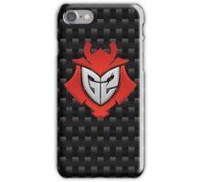CS:GO G2 Kinguin iPhone Case/Skin