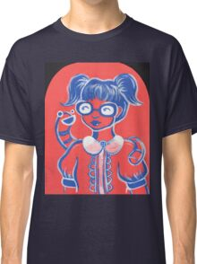 Bookworm and the Maiden  Classic T-Shirt