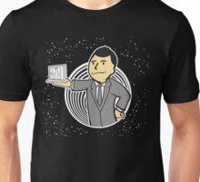 Twilight Zone Boy Unisex T-Shirt