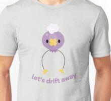 Let's Drift Away Unisex T-Shirt