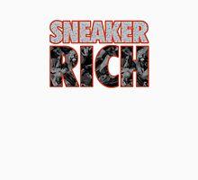 Sneaker Rich Unisex T-Shirt