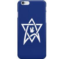 Trek Orthodox iPhone Case/Skin