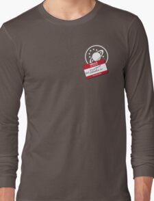 Crewman #6 - NSEA Protector Long Sleeve T-Shirt