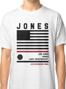 Jon Jones Fight Camp Classic T-Shirt