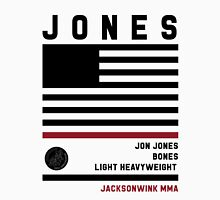 Jon Jones Fight Camp Unisex T-Shirt