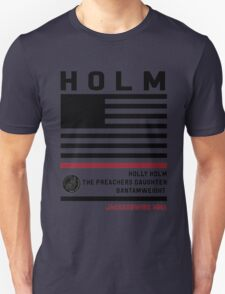 Holly Holm Fight Camp T-Shirt